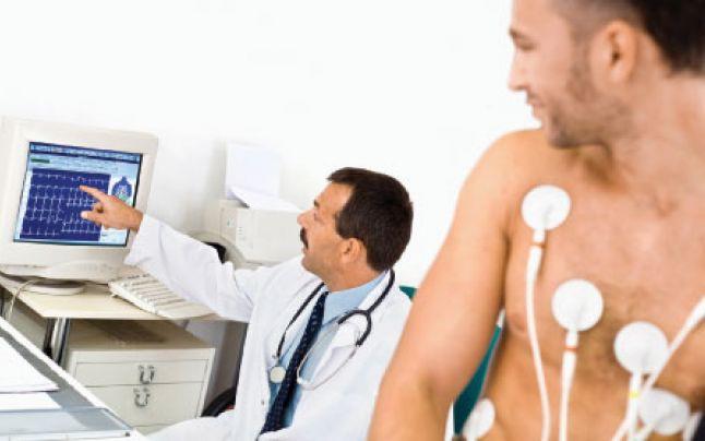 Инструментальная и лабораторная диагностика