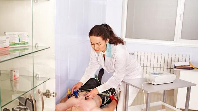 Лечение наджелудочковой экстрасистолии