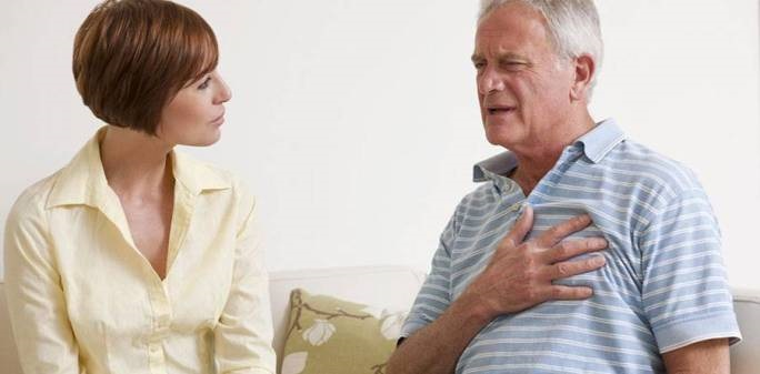 Симптомы перикардита1