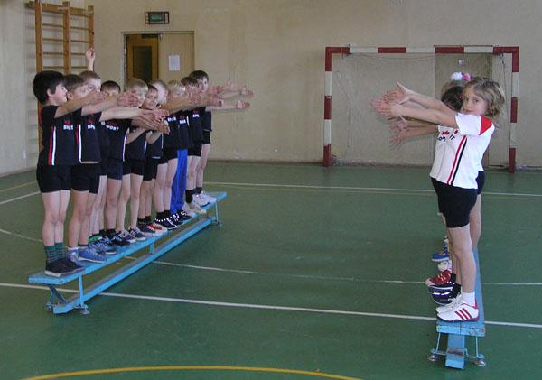 Детская синусовая аритмия и спорт