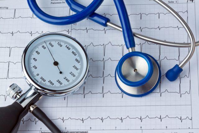 Диагностика гипертонической болезни