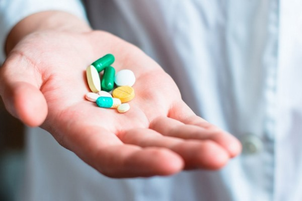 Как не забывать принимать лекарство от аритмии