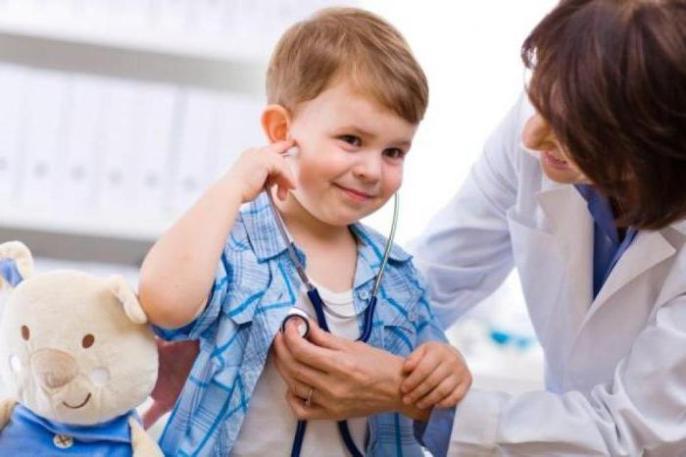 Лечение синусовой аритмии у детей