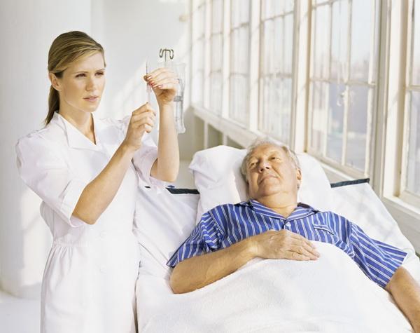 Лечение тахикардии