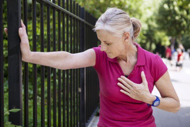 Можно ли предсказать инфаркт миокарда у женщин?