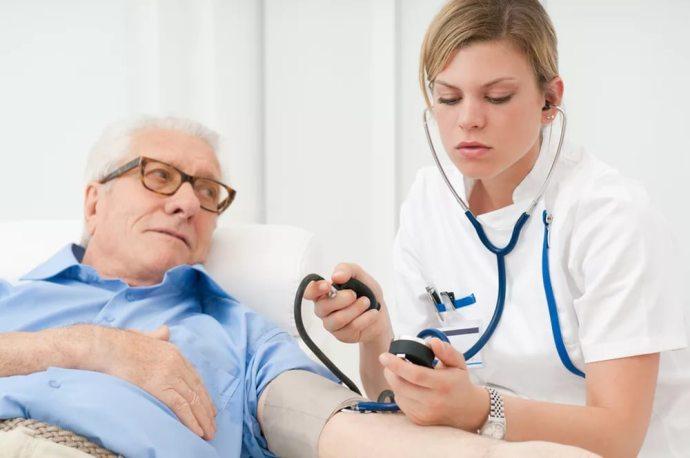Осложнения после установки кардиостимулятора