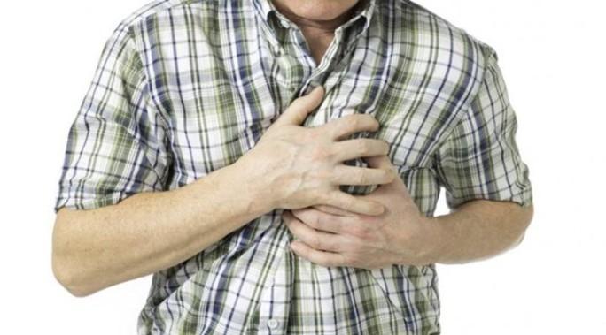 Особенности сердечных болей у мужчин