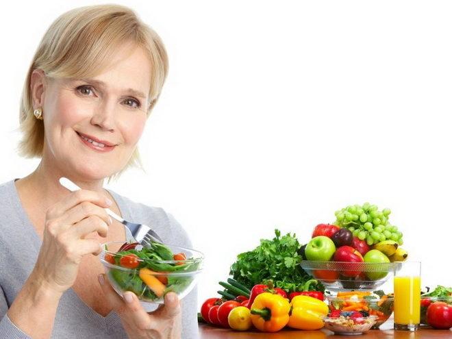 Питание при атеросклерозе нижних конечностей