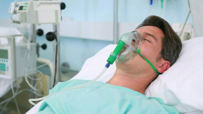 Последствия остановки кровообращения