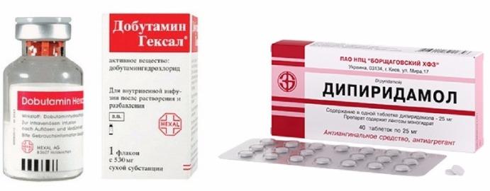 Препараты для СГМ
