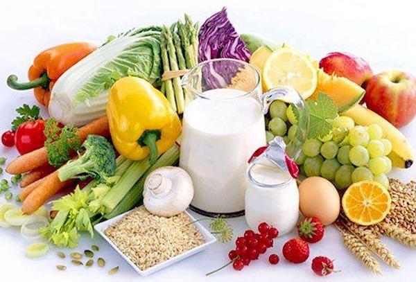 Продукты питания при атеросклерозе