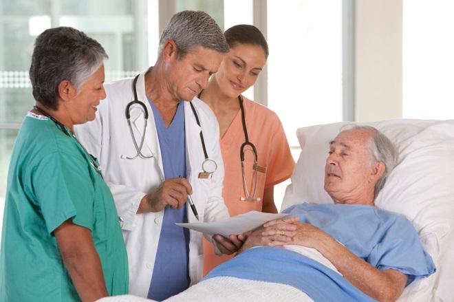 Реабилитация после инфаркта у мужчин