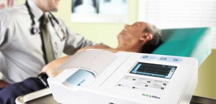 Сложности при электрокардиографии