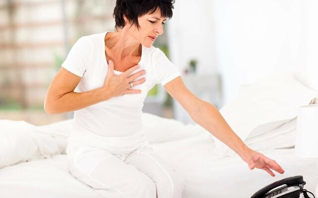 Что делать, если сердце болит