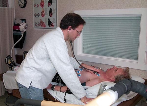 Лечение сердечно-сосудистой недостаточности